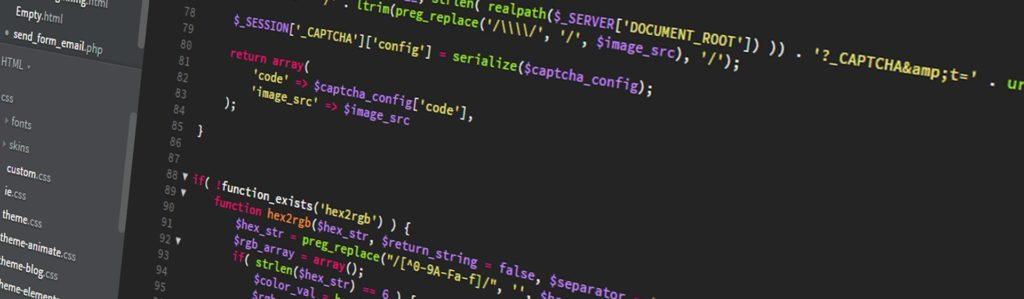 Профессиональные веб услуги