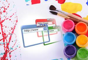 Создание макета сайта