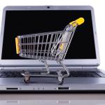 Создание базы для интернет магазина
