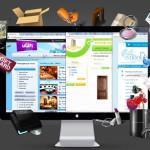 Создание и поддержка интернет магазина