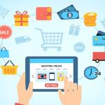 Создание индивидуального интернет магазина