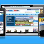 Создание мобильного Интернет магазина
