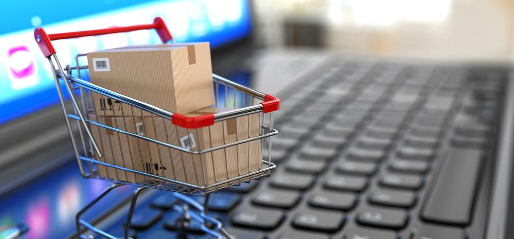 Создание продающего Интернет магазина