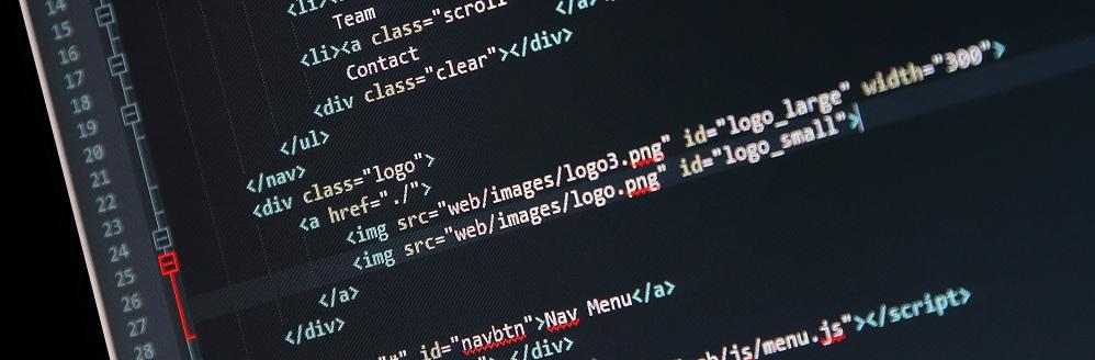 Разработка нового сайта
