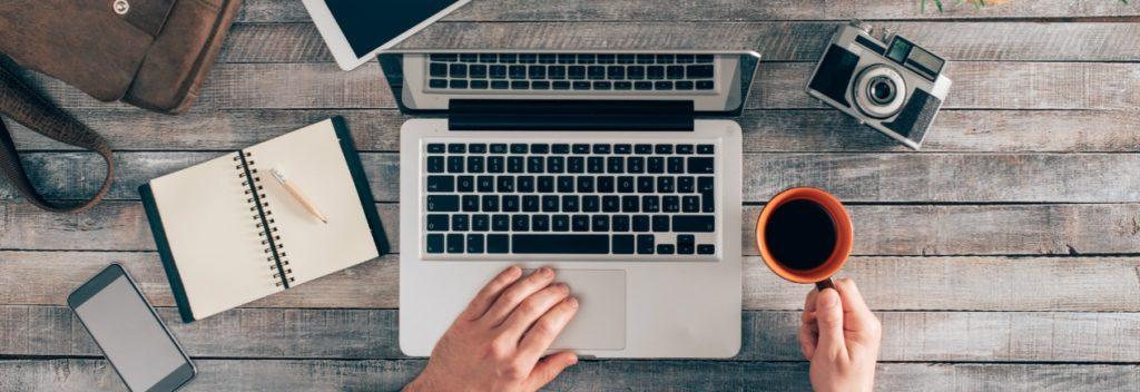 Продвижение продукции в Интернете