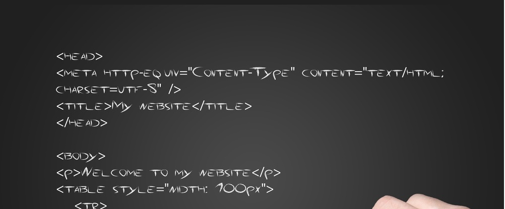 Техническое задание на разработку сайта