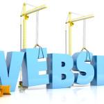 Разработка и регистрация сайта