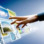 Разработка интерактивного сайта