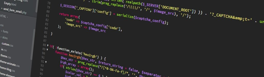 Система разработки сайта