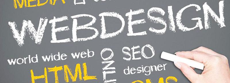 Создание сети сайтов