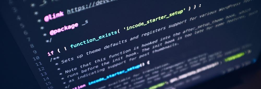 Разработка сайта под заказ