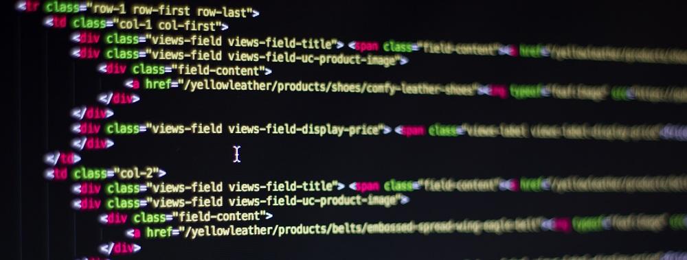 Разработка уникальных сайтов