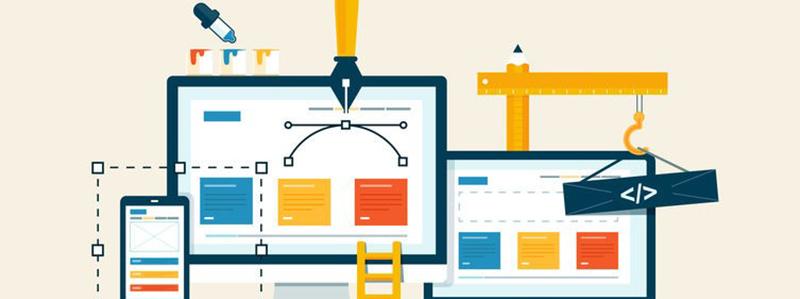Разработка сайта фирмы