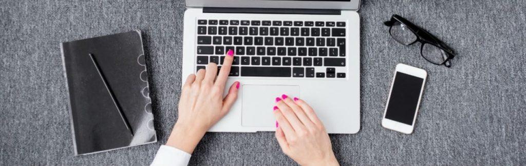 Разработка личного сайта