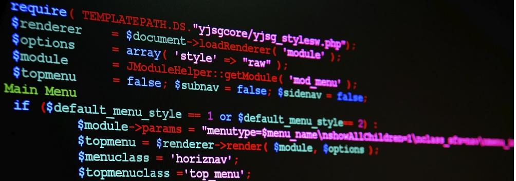 Разработка дизайна для сайта компании