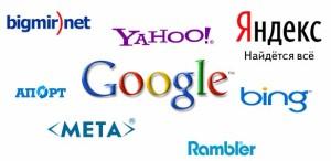 Создание поискового сайта