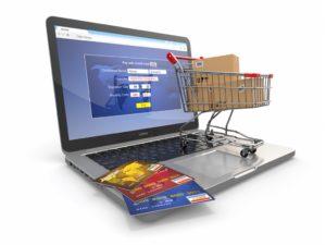 Профессиональное создание интернет магазина