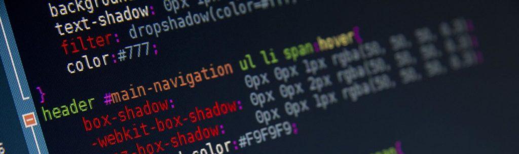Разработка сайтов ru
