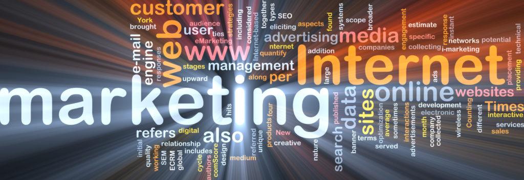 Продвижение мероприятия в интернете