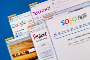 Продвижение в Яндекс и Google