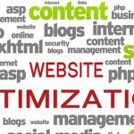 Оптимизация сайта по ключевым словам