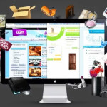Пошаговое создание интернет магазина