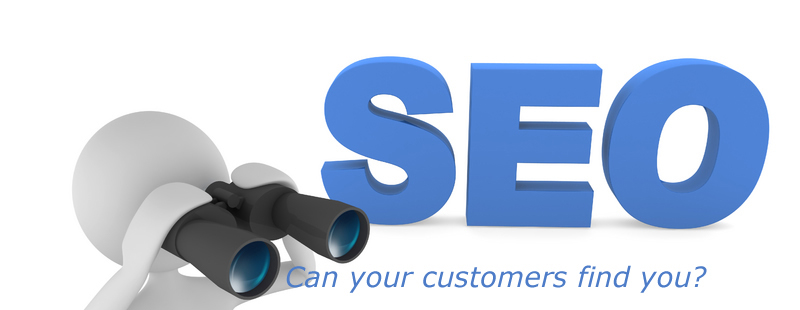 SEO оптимизация интернет сайта