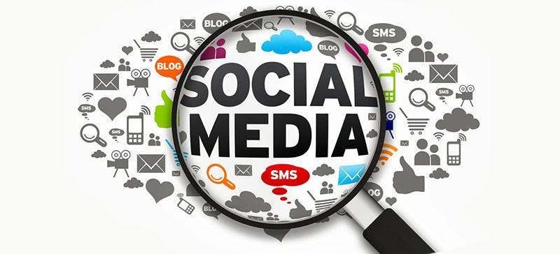 Сервис продвижения в социальных сетях
