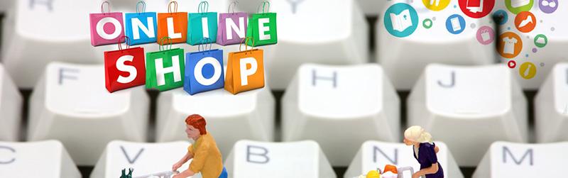Создание интернет магазина с CMS