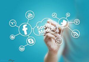 Продвижение бренда в сети интернет