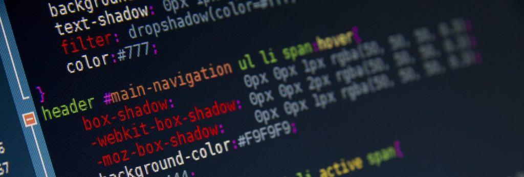 Разработка структуры веб сайта