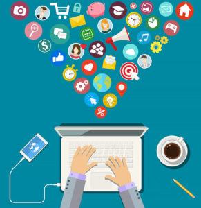 Работа продвижение в социальных сетях
