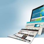 Разработка сайта в веб студии