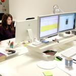 Создание сайта дизайна интерьера