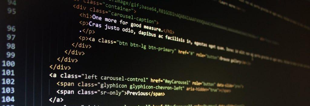 Правильная разработка сайта