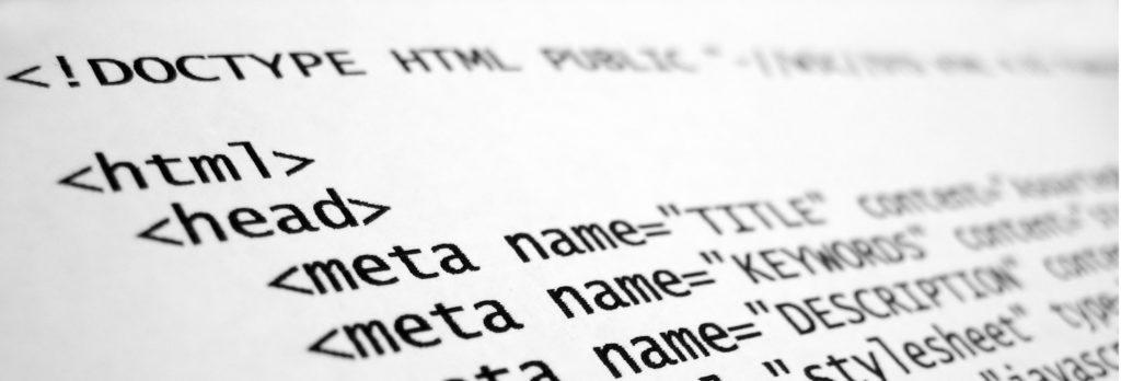 Заказать создание веб сайта в веб студии
