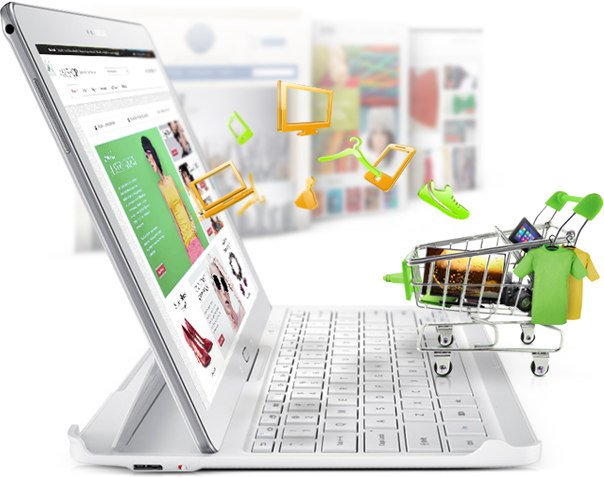 online shopping the effect of consumer