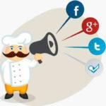 Как продвигать ресторан в социальных сетях