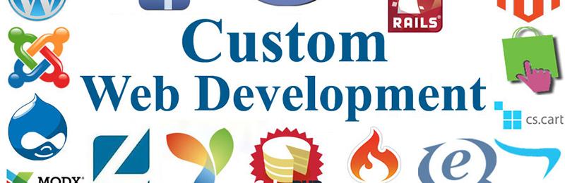 Дизайн сайта с разработкой логотипа