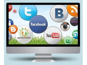 Агентство продвижения в социальных сетях