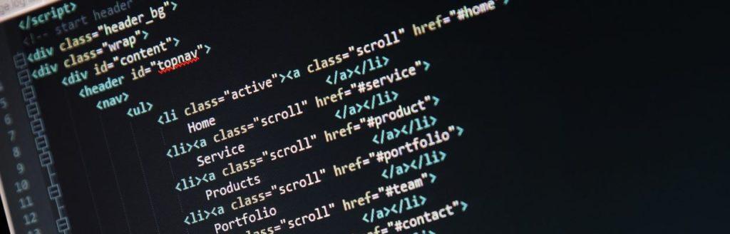 Заказать разработку веб сайта
