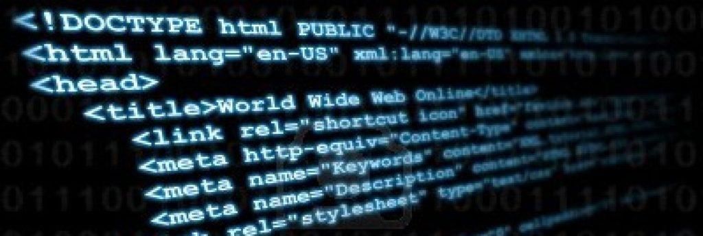Создание сайтов разных типов
