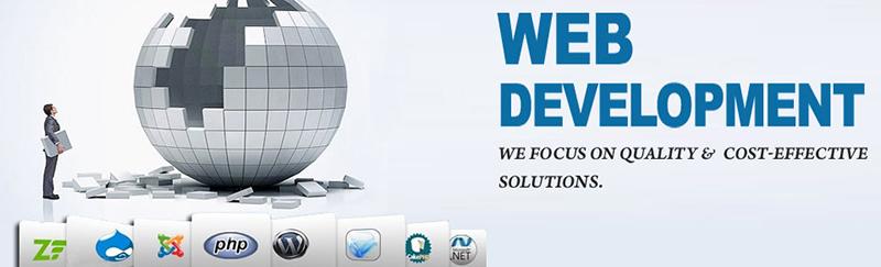Профессиональное продвижение и создание сайтов
