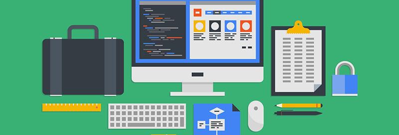 Создание авторских сайтов
