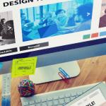 Создание дизайна сайта в Москве