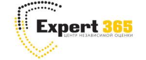 Разработка логотипа Expert365
