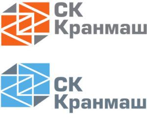 Разработка логотипа «Кранмаш»