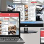 Разработка сайтов для любых браузеров и устройств