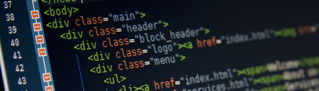 Разработка сайтов в зоне Ру
