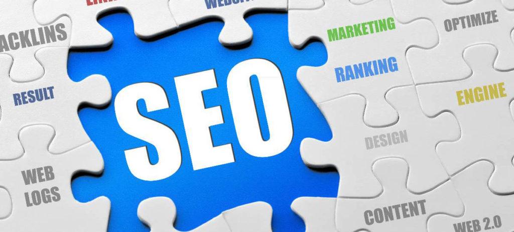 SEO оптимизация веб-сайтов